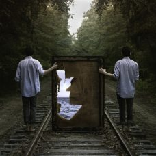 Enter - Kevin Corrado
