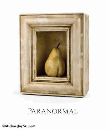 12-Paranormal