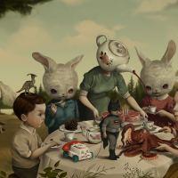 Roby Dwi Antono Pop Surrealism