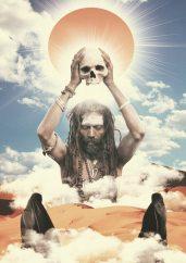 Sadhu God