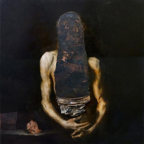 Nicola Samori Contemporary Painting
