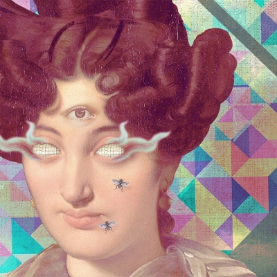 Surreal Collage Art by Marcel Lisboa