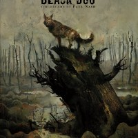 New Surreal Dave McKean Graphic Novel