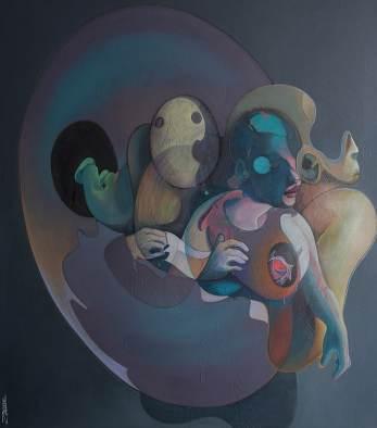 Gravity - Mohammad Zaza