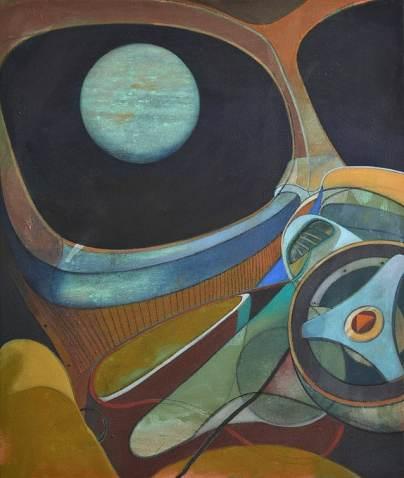 Planet - Mohammad Zaza