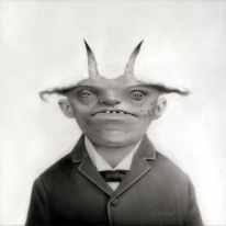 Travis Louie - Monster