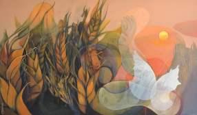 Wheat - Mohammad Zaza