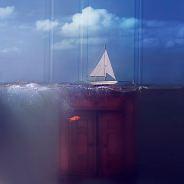 A Boat's imagination