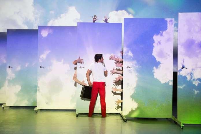 featuring Edgar Anido > choreography by Annabelle Lopez Ochoa > photo by Alexander Iziliaev
