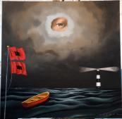 OR-DEY-1665-13-Eye-Of-The-Storm-VI-Brown-Eye-Light-House-30x301