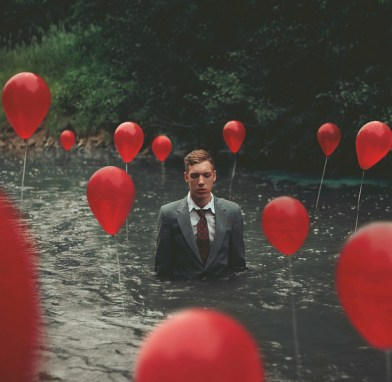 Kyle Thompson - Surreal Photography - untitled (2012)