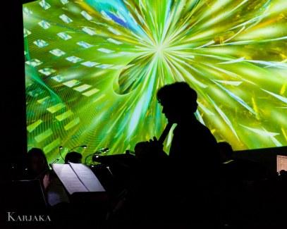 Karjaka Studios; 2013; Rubin Museum; Green Lama; Linus Roache; Paul Haas