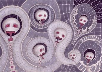 Andy Schmitz - Surreal Drawing 1