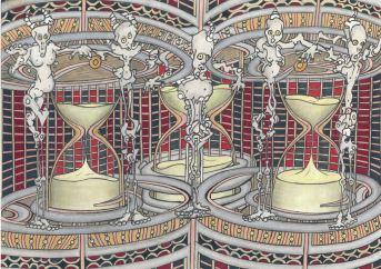 Andy Schmitz - Surreal Drawing 10