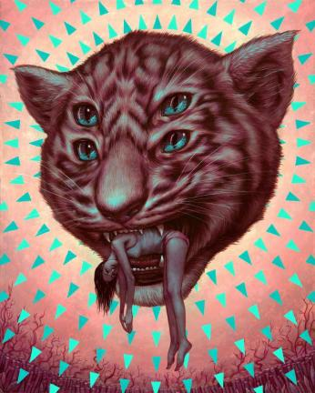 At Second Sight - Casey Weldon