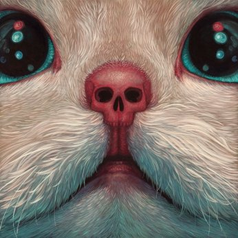 Toxoplasmosis - by Casey Weldon