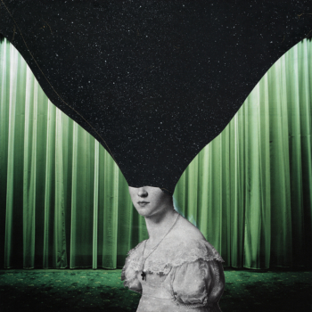 øjeRum Collage Art