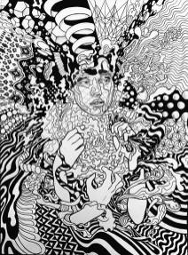 Ego Death - By Luke Gray