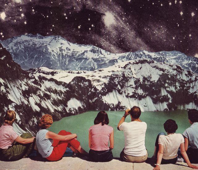 Glacial - by Beth Hoeckel