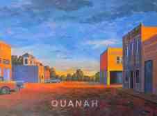 Quanah - by Nicolas Gadbois