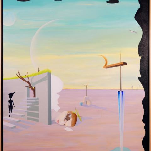 Eric Johnston's Dream Realm