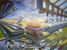 Charles Burwell - Clockwork