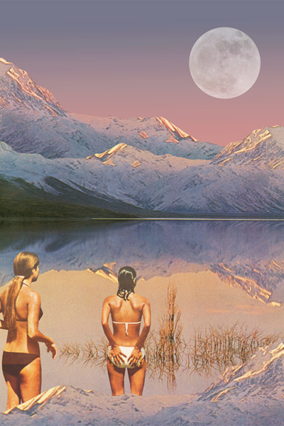 Karen Lynch - Moon Ritual