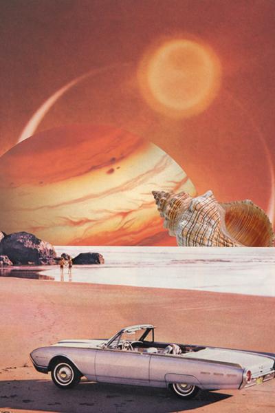 Karen Lynch - Sands of Jupiter