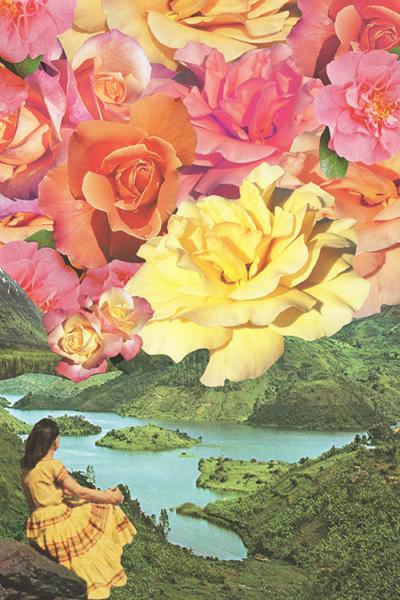 Karen Lynch - Summer Skies