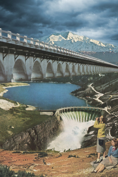 Karen Lynch - The Bridge