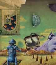 Crimireality TV - Albane Simon