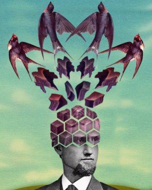 Schizophrenia - Albane Simon