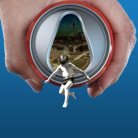 SLip: Surrealist Collage Artist
