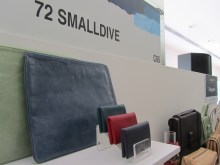 Document Bags and Minuterie Cardholders