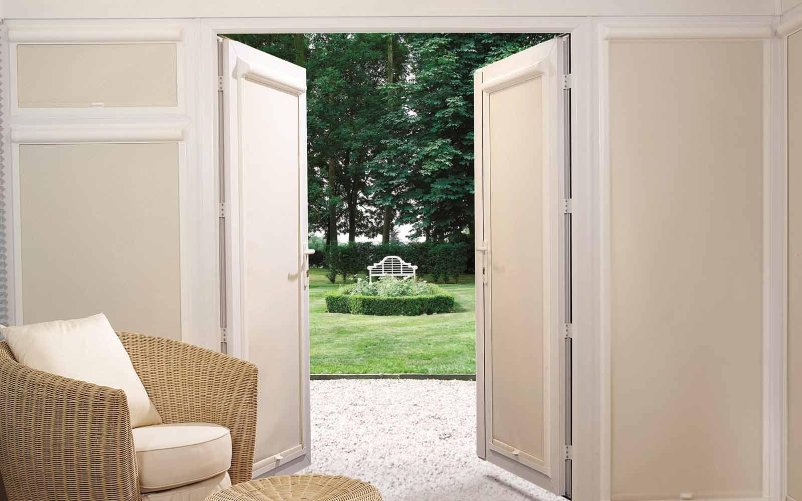 Door Blinds  Surrey Blinds  Shutters