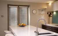 Kitchen Blinds - Surrey Blinds & Shutters