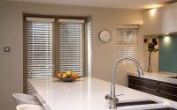 Kitchen Blinds - Surrey Blinds & Shutters