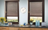 kitchen blinds 2017 - Grasscloth Wallpaper