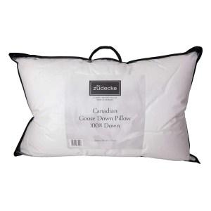 Die Zudecke Canadian Goose Down Pillow