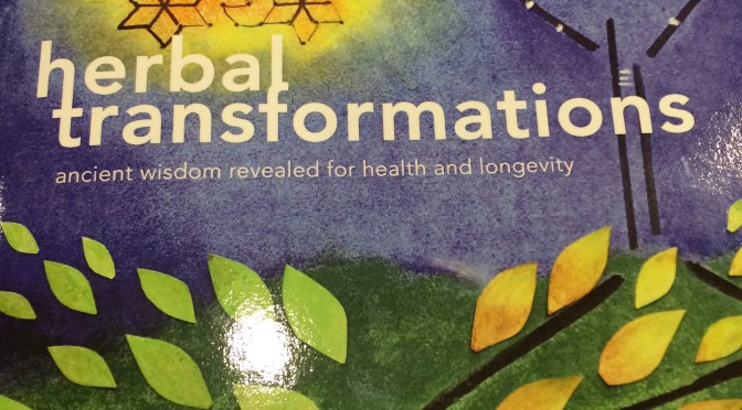 Herbal Transformations. Ancient Wisdom Revealed for Health and Longevity by Uma Swaminathan