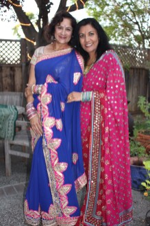 Radhika and Me