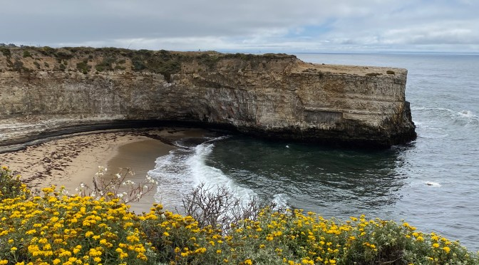 Wilder Ranch State Park. Santa Cruz, California