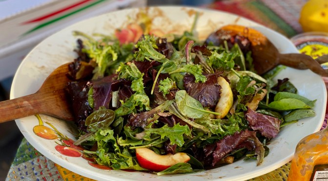 Mediterranean Diet Voted Best Diet in 2021