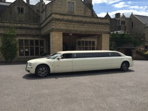 Chrysler Limo Hire Surrey Limos
