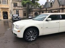 Chrysler Limo & Rolls Royce Phantom for Hire.