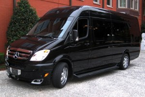 Party Bus Hire London