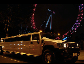 Hummer H2 Limousine Hire London | Surrey | Essex | Kent