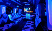 16 Seater Party Bus Hire London : Surrey : Kent : Hertfordshire : West Sussex
