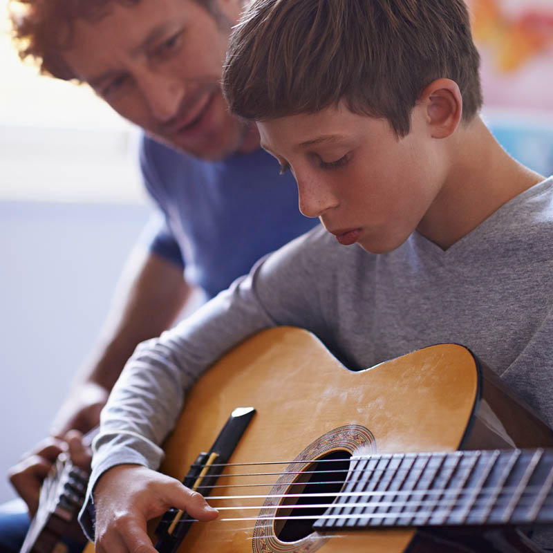 Learning - Surrey Music Hub