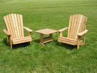 DIY Wood Lawn Chair Wooden PDF how to woodworking videos ...
